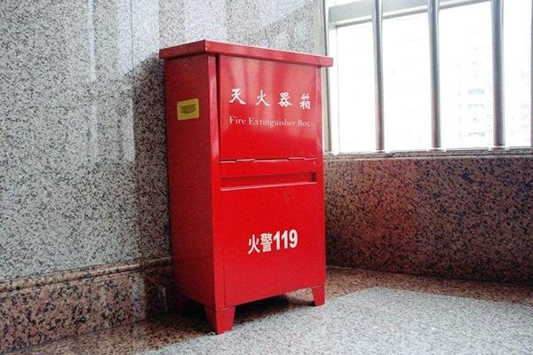 连云港消防器材
