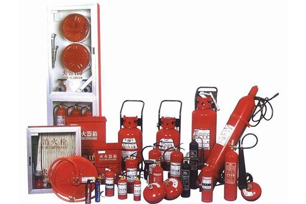 南京消防器材