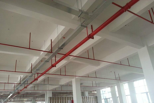 南京消防工程