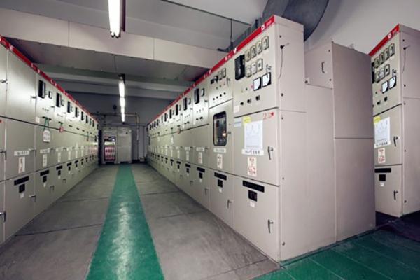 机电安装设备工程
