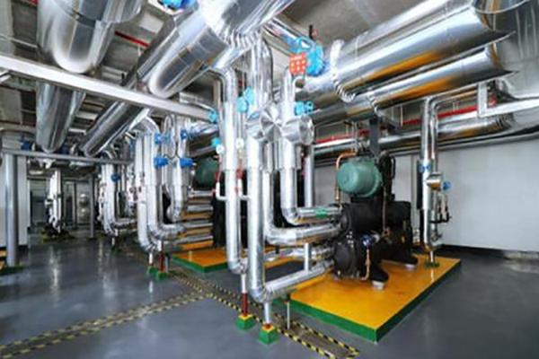 设备机电安装工程公司